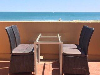 Super appartement piscine vue mer - Le Barcares vacation rentals