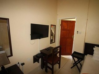 Romantic 1 bedroom Resort in Gaborone with Internet Access - Gaborone vacation rentals