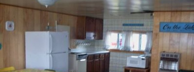 Marble Lake Cottage Rental Cottage #3 - Quincy vacation rentals