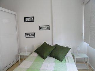 Studio renovated in Copacabana - Rio de Janeiro vacation rentals