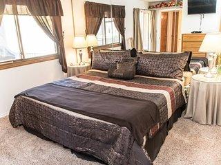 Desert Villa in Sports Village | A6 - Saint George vacation rentals