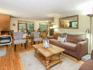 Cottage on Cascading Stream. Wifi, Hot Tub, Fireplace - Penrose vacation rentals