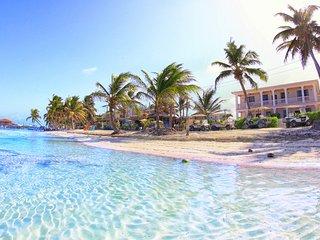 Casa en la Playa (Luxury Villa) - San Pedro vacation rentals