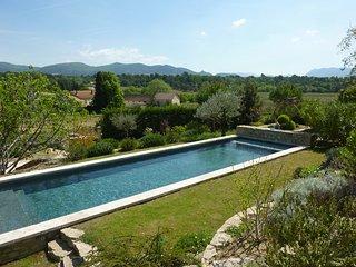La Maison Bleue le bonheur est sous le mûrier - Saint-Romain-en-Viennois vacation rentals