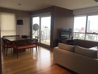 3 bedrooms with views & Pool in Palermo Nuevo - Buenos Aires vacation rentals