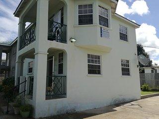 MJ Villas, serene ocean front Villa - Speightstown vacation rentals