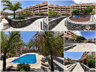 Lowely 1 bedroom apartment, Playa Paraiso - Playa Paraiso vacation rentals