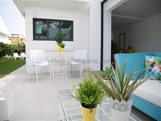 Cozy Bungalow for 6 in Playa del Ingles GD04 - Playa del Ingles vacation rentals