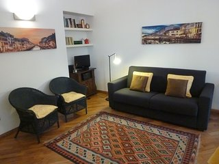Monza Parco Apartment (1BR) - Biassono vacation rentals