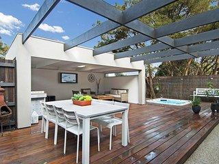 Beautiful 3 bedroom House in Blairgowrie - Blairgowrie vacation rentals
