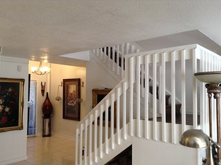 Welcome to Your Vacation Townhouse - Coconut Creek vacation rentals