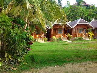1 bedroom Bungalow with Balcony in Sandugan - Sandugan vacation rentals