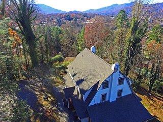 Preservation Stay - Waynesville Historical Home - Waynesville vacation rentals