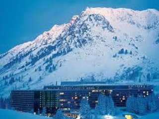 The Cliff Club at Snowbird Cliff Lodge (2/24-3/3 or 4/1-4/8) - Snowbird vacation rentals