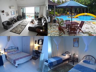Seafront Apartment  From $10 PAX Batam Indonesia - Batam vacation rentals