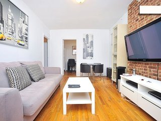 Spacious 2 BR - Upper East / 329#13 - New York City vacation rentals