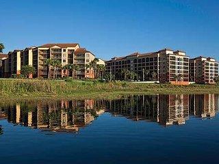 $600 Wk, 1 BR, Westgate Lakes Resort, Orlando FL, (Nov 10 - Nov 17/2016) - West Yarmouth vacation rentals