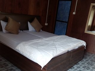 Avelina Guest House Room 8 Standard Sea View Room - Pololem vacation rentals