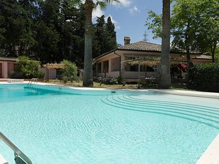 Exclusive Villa Elda - Private Pool 6BR - Mondello vacation rentals