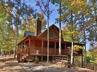 Balsam Mist Lodge - Sevierville vacation rentals