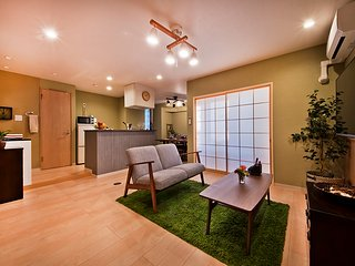 Ikebukuro Metropolitan103- very convenient access - Toshima vacation rentals