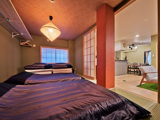 LUXURY APT. 4-MIN WALK TO IKEBUKURO STATION, #103 - Toshima vacation rentals
