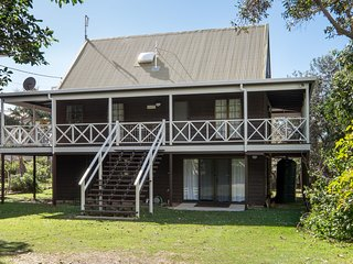Bright 5 bedroom Point Lookout House with Internet Access - Point Lookout vacation rentals