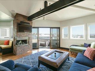 Manhattan Beach Modern Villa - Manhattan Beach vacation rentals