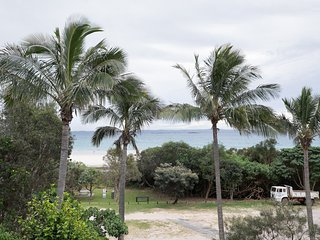 Lovely Point Lookout Apartment rental with Television - Point Lookout vacation rentals