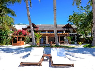 Perfect Villa with Internet Access and A/C - Boracay vacation rentals