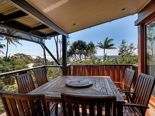 Perfect 4 bedroom House in Point Lookout - Point Lookout vacation rentals