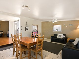 Close to Water, Restaurants and Clubs - 53 Toorbul Street - Bribie Island vacation rentals
