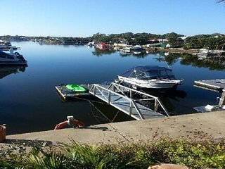 4 bedroom House with A/C in Bribie Island - Bribie Island vacation rentals