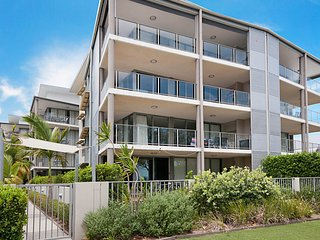 Spectacular Unit Overlooking Pumicestone Passage - 15/133 Welsby Parade - Bribie Island vacation rentals