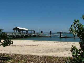 First Floor Unit with pool, overlooking Passage - 8/59 Welsby Parade - Bribie Island vacation rentals