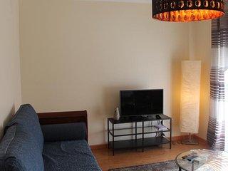 Gane Red Apartment, Vila Franca de Xira, Portugal - Vila Franca de Xira vacation rentals