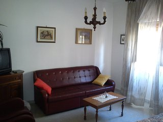 2 bedroom House with Parking in Colleferro - Colleferro vacation rentals