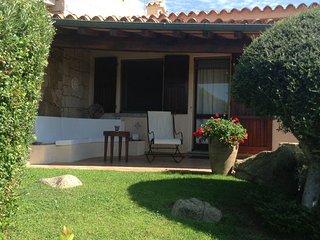 Villa panoramica curatissima 7 posti. - Santa Teresa di Gallura vacation rentals