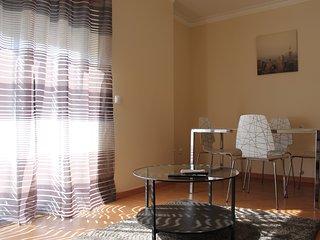 Gane White Apartment, Vila Franca de Xira, Portugal - Vila Franca de Xira vacation rentals