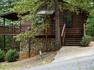 Mountain Top Hideaway - Blue Ridge vacation rentals