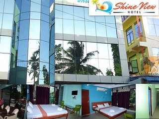 Bright 20 bedroom Port Blair Private room with Washing Machine - Port Blair vacation rentals