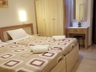 Corfu Santa Barbara-Maria Apartments - Perivoli vacation rentals