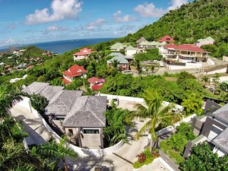Featuring a collection of eight stylish turnkey villas, 2BR up to 6 guests - Flamands vacation rentals