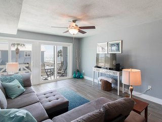 2 bedroom House with Internet Access in Inlet Beach - Inlet Beach vacation rentals