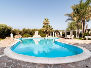 Bright 5 bedroom Villa in Melissano - Melissano vacation rentals