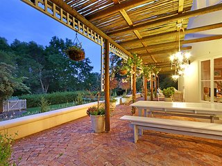 Most Warm & Welcoming Home With Farm Feel - Cape Town vacation rentals