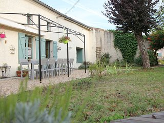 Nice House with Internet Access and A/C - Saint Hilaire du Bois vacation rentals