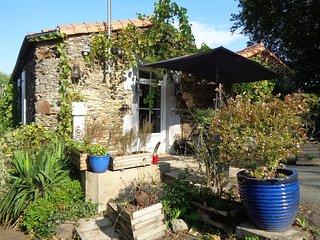 LE BOCAGE : gîte proche Puy du Fou - Le Boupere vacation rentals