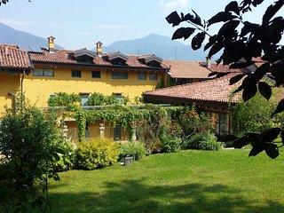 5 bedroom Villa with Internet Access in Orino - Orino vacation rentals