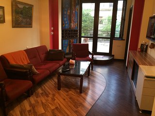 Rent in Yerevan, rent in yerevan city center - Yerevan vacation rentals